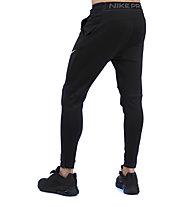 Nike Dri-FIT Training - pantaloni fitness - uomo, Black