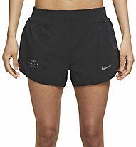 Nike Dri-FIT Run Division Tempo Luxe - Laufhose - Damen, Black