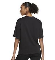 Nike Dri-FIT Training - Top - Damen , Black