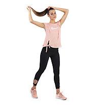 Nike Dri-FIT Training - T-shirt - donna, Pink