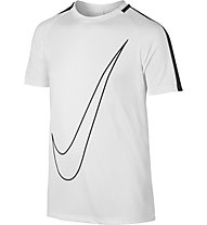 Nike Dry Academy Top - Nike - Kinder, White