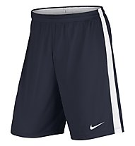 Nike Dry Academy Football Short - Fußballhose, Dark Blue/White