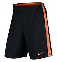 Nike Dry Academy Football Short - Fußballhose, Black/Orange