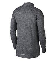 Nike Dry Element - Laufshirt - Herren, Dark Grey