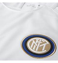 Nike Dry Inter Milan Top - maglia calcio, White