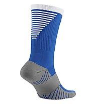 Nike Dry Squad - Fußballsocken - Herren, Blue