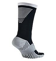 Nike Dry Squad - Fußballsocken - Herren, Black