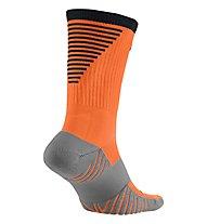 Nike Dry Squad - Fußballsocken - Herren, Dark Orange