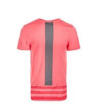 Nike Dry Training Top Girls' - T-shirt fitness - ragazza, Pink