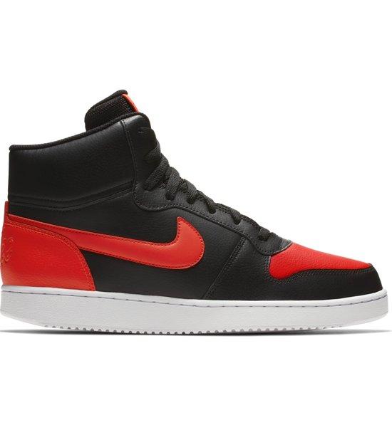 Uomo Sneakers Nike Nike Mid Nike Ebernon Mid Ebernon Ebernon Mid Uomo Sneakers 43A5RLj