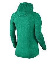 Nike Element Hoody Damen, Green