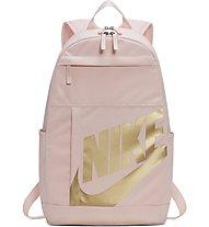 Nike Elemental 2.0 Backpack - Tagesrucksack, Rose