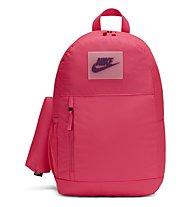 Nike Elemental K' Graphic BP - Rucksack - Kinder, Pink
