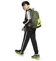 Nike Elemental Kids' - Rucksack - Jungen, Green/Dark Green