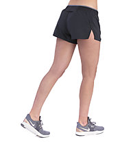 "Nike Elevate 3"" Shorts - Laufhose kurz - Damen, Black"