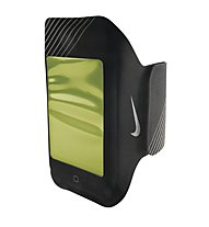 Nike Elite Bicep Band, Black/Green