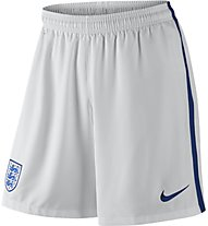 Nike England Stadium Pantalone corto Calcio, White