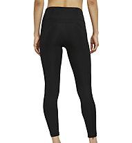 Nike Epic Fast Run Division - pantaloni running - donna, Black
