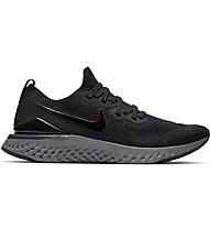 Nike Epic React Flyknit 2 - Laufschuh Neutral - Herren, Black