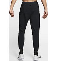 Nike Essential Running - pantaloni running - uomo, Black