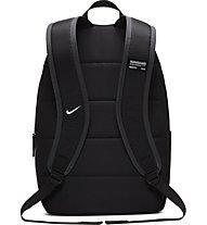 Nike F.C. Soccer - Rucksack, Black