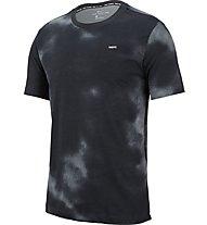 Nike FC Barcelona Soccer - T-Shirt - uomo, Dark Grey