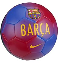 Nike FC Barcelona Prestige Football Pallone calcio, Blue/Red