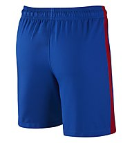 Nike FC Barcelona Stadium Short Pantaloni corti calcio bambino, Blue