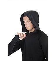 Nike Fc - felpa con cappuccio - uomo, Black