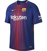Nike FC Barcelona Home Jersey - Fußballtrikot, Blue/Red