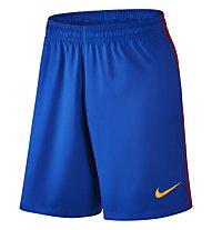 Nike 2016/17 FC Barcelona Stadium Herren-Fußballshorts, Blue