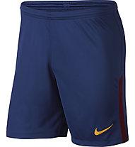Nike FC Barcelona Short Home Stadium - Fußballhose, Blue