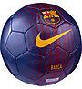Nike FC Barcellona Skills - pallone da calcio, Red/Blue