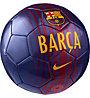 Nike FC Barcelona Skills - Fußball, Red/Blue
