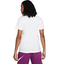 Nike Festival Air Futura Dancer - Trainingsshirt - Herren, White