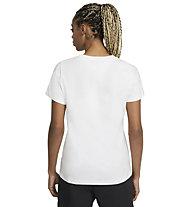 Nike Fierce - Trainingsshirt - Damen, White