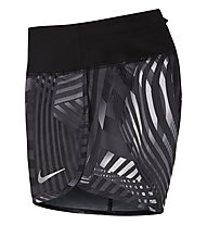 Nike Flex 3in Rival - Kurze Laufhose - Damen, Black