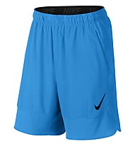 "Nike Flex 8"" Shorts Training Herren, Blue"