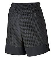 Nike Flex 8'' Short Print - kurze Hose, Black