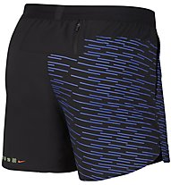 """Nike Flex Stride 5"""" - pantaloncini running - uomo, Black"""