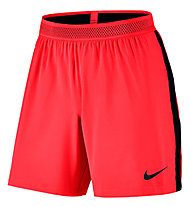 Nike Flex Strike Football Short - pantaloni corti calcio uomo, Deep Royal