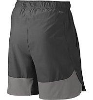 Nike Flex Training - Kurze Trainingshose - Herren, Grey/Light Grey