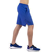 Nike Flex Woven 2.0 - pantaloni corti fitness - uomo, Light Blue