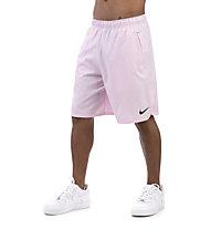 Nike Flex Woven 2.0 - pantaloni corti fitness - uomo, Pink