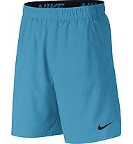 Nike Flex Woven 2.0 - pantaloni corti fitness - uomo, Azure