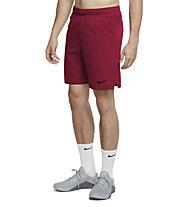 Nike Flex Woven Training Short - Trainingshose kurz - Herren, Red