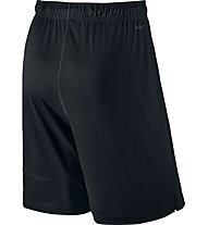 "Nike Fly 9"" Short - pantaloni corti fitness, Black"