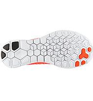 Nike Free 4.0 Flyknit W, Pink/Black