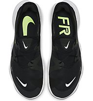 Nike Free RN 5.0 - scarpe natural running - uomo, Black