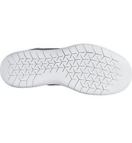 Nike Free Run Distance 2 - Neutrallaufschuh - Herren, Black/White